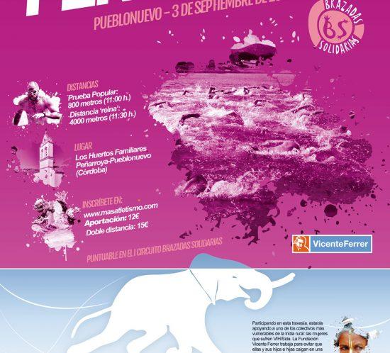 Travesía Peñarroya-Pueblonuevo