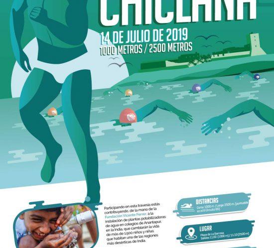Travesía Chiclana